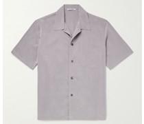 Modal-Blend Shirt