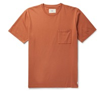 Assembly Garment-Dyed Cotton-Jersey T-Shirt