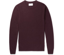 Slim-fit Cashmere Sweater