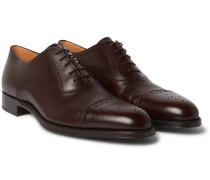 Kensington Leather Oxford Brogues