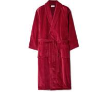 Triton Cotton-terry Robe