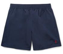 Hawaiian Mid-length Swim Shorts