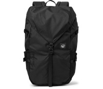 Barrow Large 210D Nailhead Dobby-Nylon Backpack