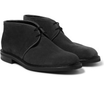 Grove Suede Chukka Boots