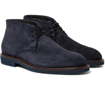 Eden Suede Desert Boots