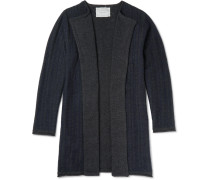 Neil Embroidered Cashmere Cardigan