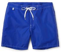Rainbow Mid-length Swim Shorts