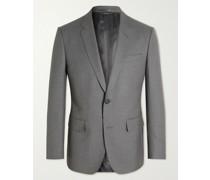 Mayfair Slim-Fit Super 150s Wool Suit Jacket