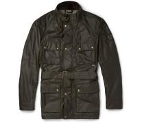 Roadmaster Waxed-cotton Jacket