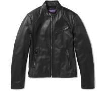 Randall Leather Biker Jacket