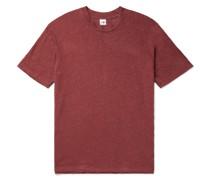 Dylan Slub Linen T-Shirt