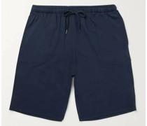Stretch Micro Modal Jersey Lounge Shorts