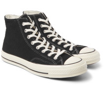 1970s Chuck Taylor All Star Suede High-top Sneakers