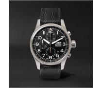 Pro Pilot Automatic Chronograph Watch