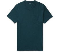 Williams Cotton-jersey T-shirt