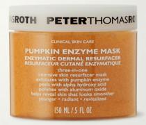 Pumpkin Enzyme Mask Enzymatic Dermal Resurfacer, 150ml