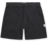 SOLOTEX Mesh Shorts