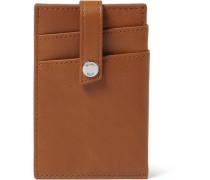 Kennedy Leather Cardholder