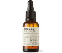 Rose 31 Perfume Oil, 30ml