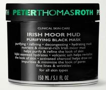 Irish Moor Mud Purifying Black Mask, 150ml