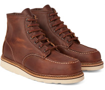 1907 Classic Moc Leather Boots