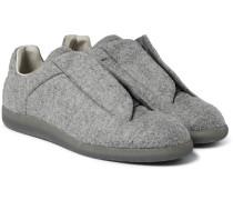 Future Felt Sneakers
