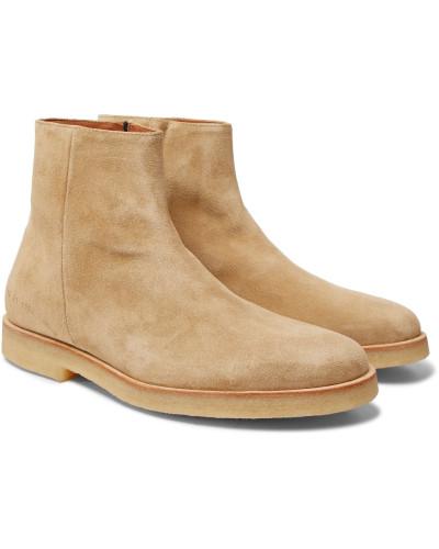 Common Projects Herren Suede Boots