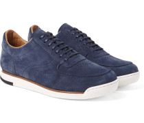 Porth Suede Sneakers