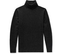 Kirk Merino Wool Rollneck Sweater