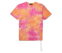 Tie-Dyed Printed Cotton-Jersey T-Shirt