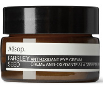 Parsley Seed Anti-oxidant Eye Cream, 10ml