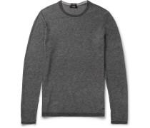 Hamlett Cotton Sweater
