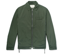 Dover Slim-fit Shell Jacket