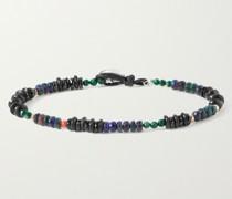 Satya Sterling Silver Multi-Stone Bracelet