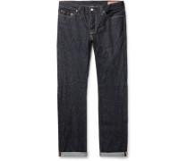 Mick Slim-fit Selvedge Denim Jeans