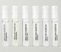 Fragrance Discovery Kit, 6 x 2ml