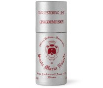 Ginkgo Body Emulsion, 50ml