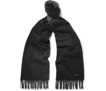 Heroso Dégradé Virgin Wool Scarf