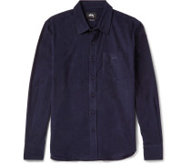 Cotton-corduroy Shirt
