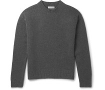 Blizzard Wool-blend Sweater