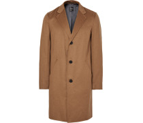 Delancey Double-faced Cashmere Overcoat