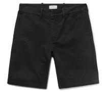 Tommy Cotton-twill Chino Shorts