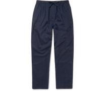 Nelson Cotton Pyjama Trousers