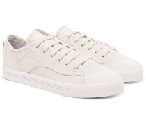 + Adidas Spirit V Canvas Sneakers