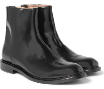 Sullivan Leather Boots