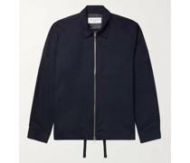 Stanislas Wool-Blend Jacket