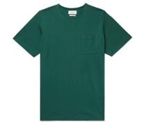 Comfort Supima Cotton-Jersey T-Shirt