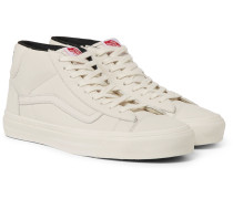 Og Mid Skool Lx Nubuck High-top Sneakers
