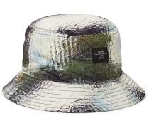 Earl Printed Nylon-Ripstop Bucket Hat