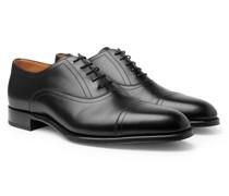 Kensington Leather Oxford Shoes